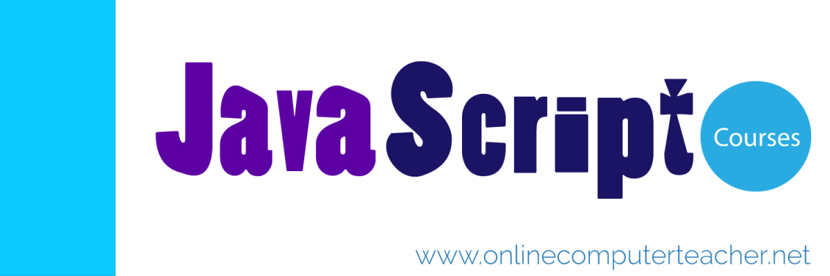 online courses on JavaScript