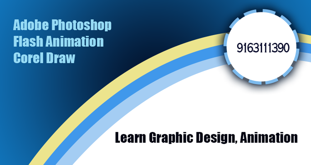 Graphic Designing Course in Kolkata for beginners